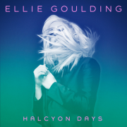 Ellie Goulding Halcyon Days Deluxe Version 2013