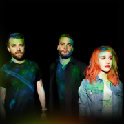 Paramore Paramore 2013 cover cd
