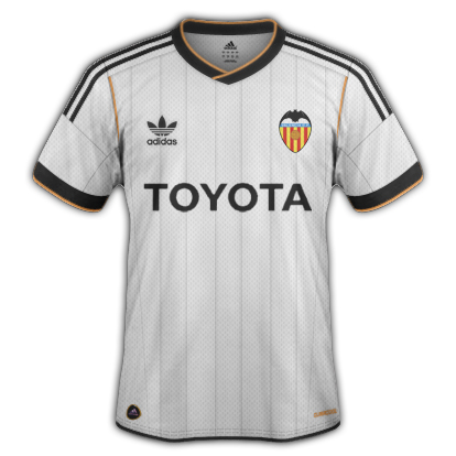 Valencia Fantasy Kit Home