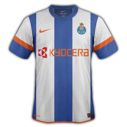 Porto Fantasy Kit Home