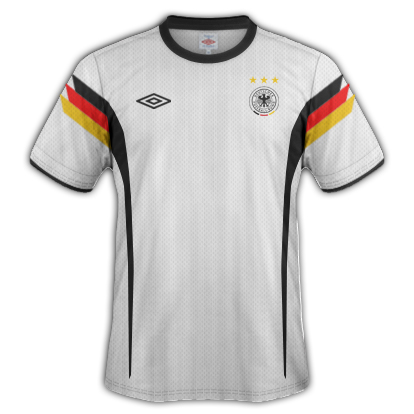 Germania Fantasy Kit Home