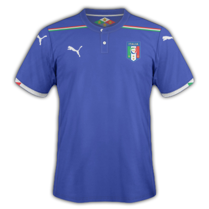 Italia Fantasy Kit Home