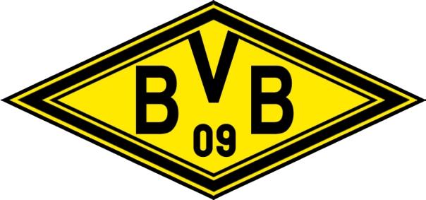 Borussia Dortmund Fantasy Logo