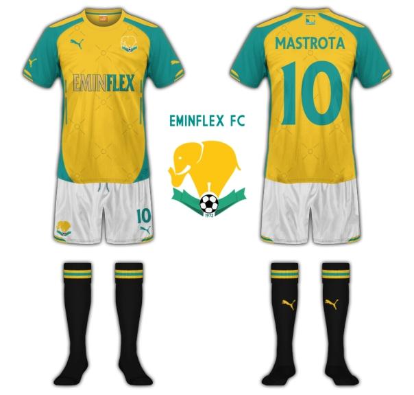 Eminflex FC Fantasy Kit