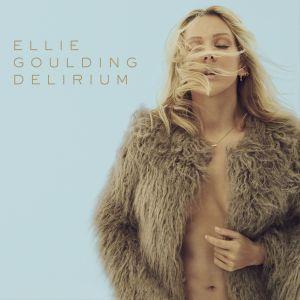 Ellie Goulding Cover Delirium