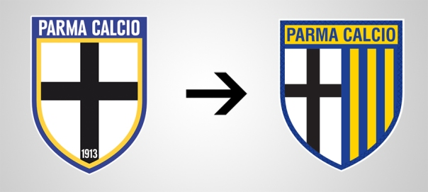Logo New Parma Old 2